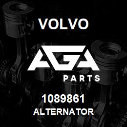1089861 Volvo Alternator | AGA Parts