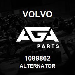 1089862 Volvo Alternator | AGA Parts