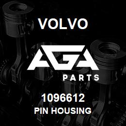 1096612 Volvo Pin Housing | AGA Parts