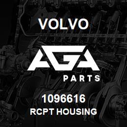 1096616 Volvo Rcpt Housing | AGA Parts