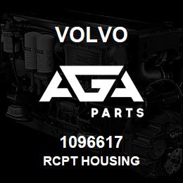 1096617 Volvo Rcpt Housing | AGA Parts