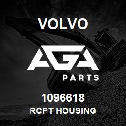 1096618 Volvo Rcpt Housing | AGA Parts
