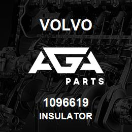 1096619 Volvo Insulator | AGA Parts
