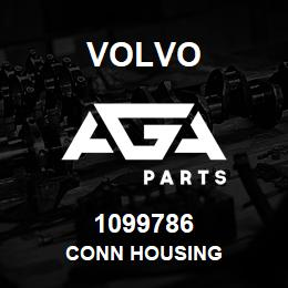 1099786 Volvo Conn housing | AGA Parts