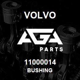 11000014 Volvo Bushing | AGA Parts