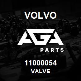 11000054 Volvo Valve   AGA Parts