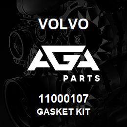 11000107 Volvo Gasket Kit | AGA Parts