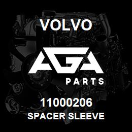 11000206 Volvo SPACER SLEEVE | AGA Parts