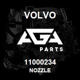 11000234 Volvo Nozzle | AGA Parts