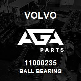 11000235 Volvo Ball Bearing | AGA Parts