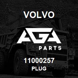 11000257 Volvo PLUG | AGA Parts