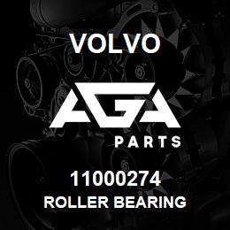 11000274 Volvo ROLLER BEARING | AGA Parts