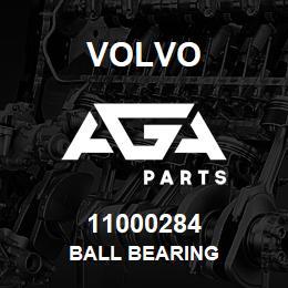 11000284 Volvo Ball Bearing | AGA Parts