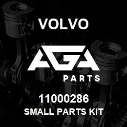 11000286 Volvo SMALL PARTS KIT | AGA Parts