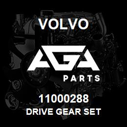 11000288 Volvo Drive Gear Set | AGA Parts
