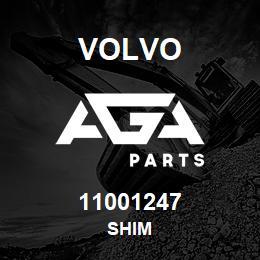 11001247 Volvo SHIM | AGA Parts