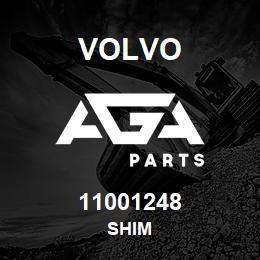 11001248 Volvo SHIM | AGA Parts