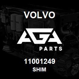11001249 Volvo SHIM | AGA Parts