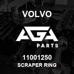 11001250 Volvo SCRAPER RING | AGA Parts
