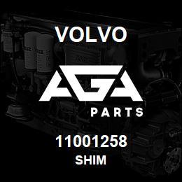 11001258 Volvo SHIM | AGA Parts