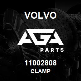 11002808 Volvo CLAMP | AGA Parts
