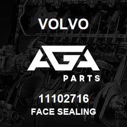 11102716 Volvo Face Sealing | AGA Parts