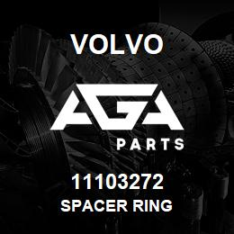 11103272 Volvo SPACER RING | AGA Parts
