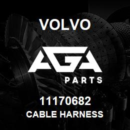 11170682 Volvo CABLE HARNESS | AGA Parts