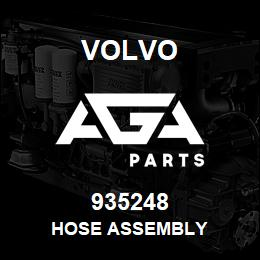 935248 Volvo HOSE ASSEMBLY | AGA Parts
